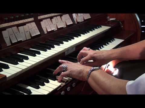 Apresentação Musical - Igreja Luterana Blumenau - Centro [ HD ]