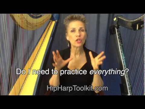 Hip Harp Toolkit - Overview & FAQs