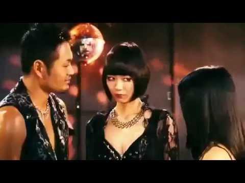 Phim Hành Động Nhật Bản 18+ Nữ Chiến Binh Gợi Cảm