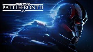 Star Wars Battlefront II - Reveal Trailer