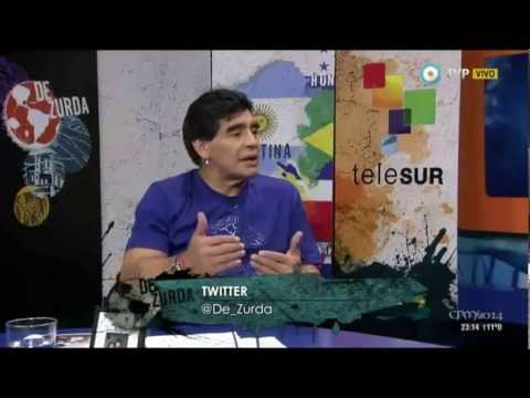 De Zurda -n°17- Victoria Argentina ante Nigeria y un cierre a pura garganta (parte 3 / 4) 25-06-2014