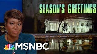 Mystery Robert Mueller Hearing Sends Reporters Scrambling | Rachel Maddow | MSNBC
