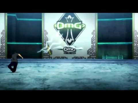 League of Legends World Championship Finals 2013 intro   comic scene