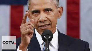 وسائل الإعلام الروسية تصدر تقريرا للرد على كلام أوباما بشأن روسيا الصغيرة والضعيفة |