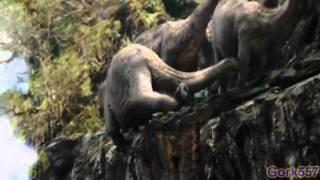 Loquendo Parodia King Kong