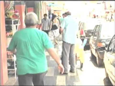 Projeto de Lei para retirar vendedores ambulantes das ruas de Ituiutuba