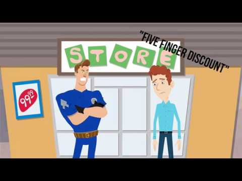 What's the Worst That Can Happen if I'm Arrested for Shoplifting in California?