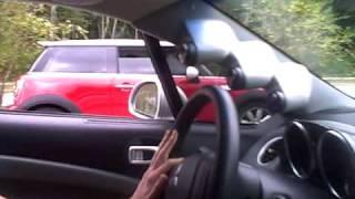4G Mitsubishi Eclipse GT Vs. Mini Cooper S