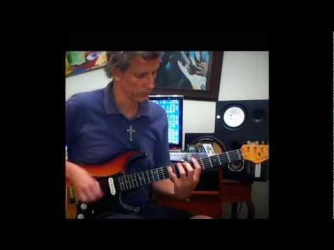 LICKS´N´LESSONS - ACORDES DE BLUES - (ADV) - 01