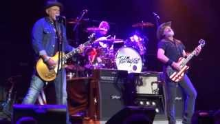 Ted Nugent Hey Baby W/ My Girl & Johnny B. Goode (5/15