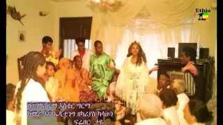 BEST New Ethiopian Music 2014 Aster Girma - Awdamet -