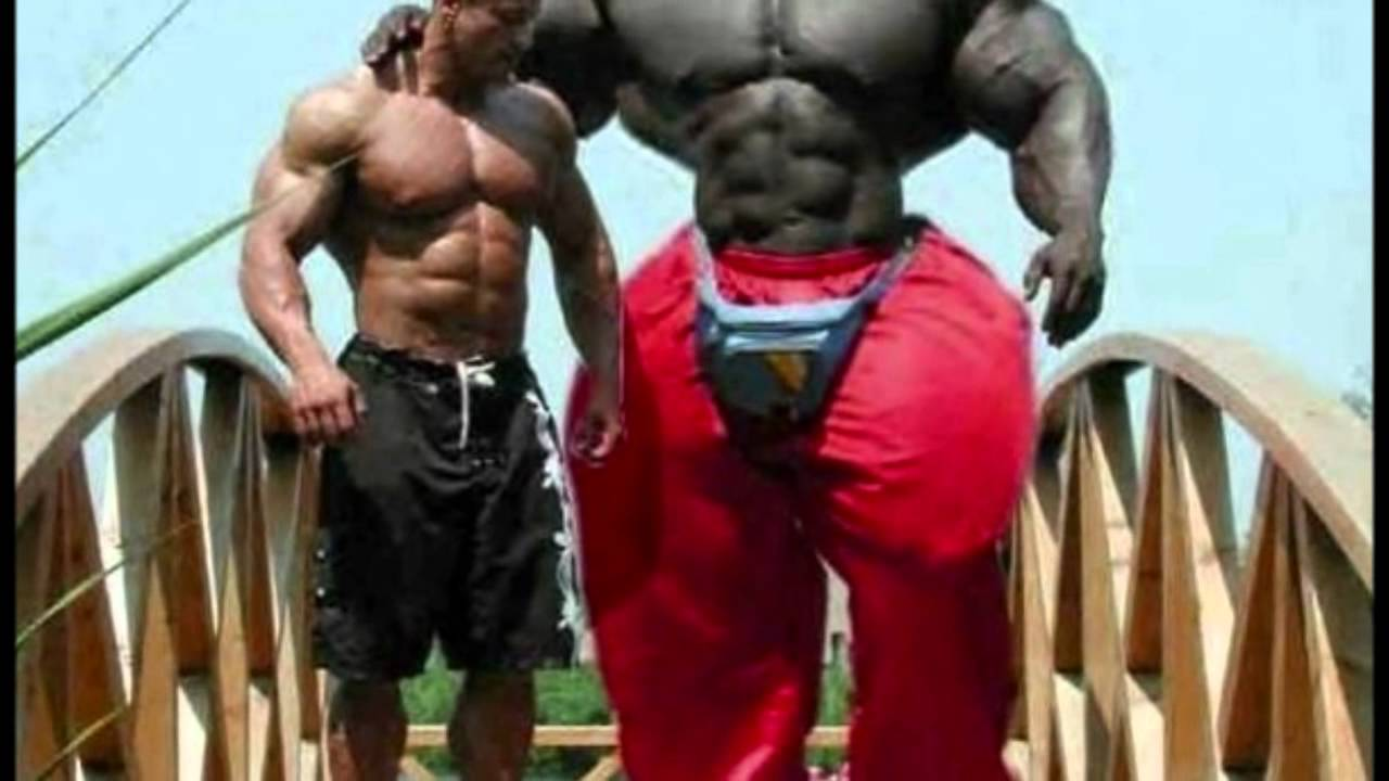 African American Incredible Hulk Spotted in Africa - YouTube