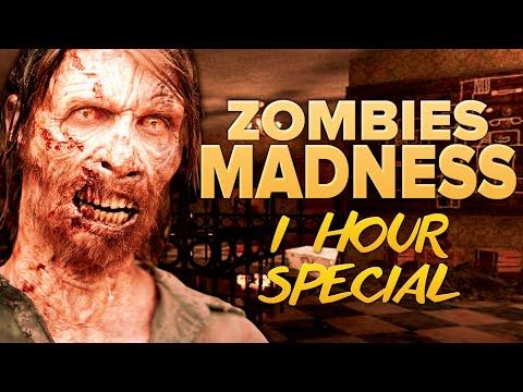 ZOMBIE MADNESS - 1 HOUR SPECIAL
