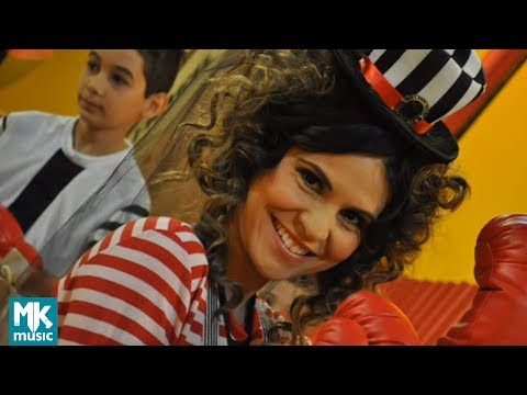 Aline Barros e cia 3 - Dança do Canguru (Exclusiva)