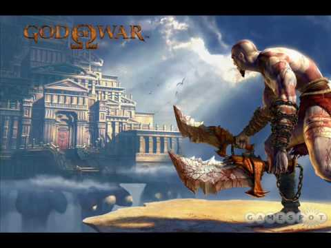 Best VGM 155 - Zeus' Wrath Divine - [God of War]