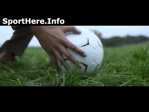 Samsung GALAXY11 -  Football Will Save The Planet - CR7, Messi & Rooney