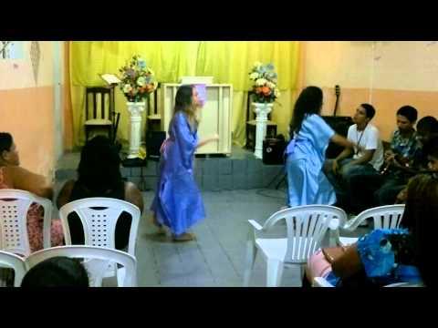 Coreografia - Aguenta Firme de Ludmilla Ferber