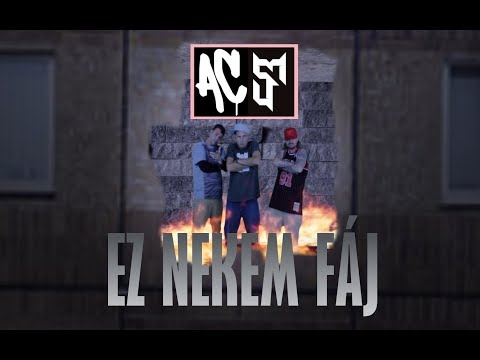 Animal Cannibals ft. Siska Finuccsi - Ez nekem fáj