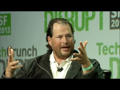 Apple Needs To 'Find Themselves'   Disrupt SF 2013