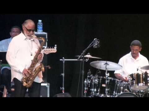 Sonny Rollins Gets Sentimental