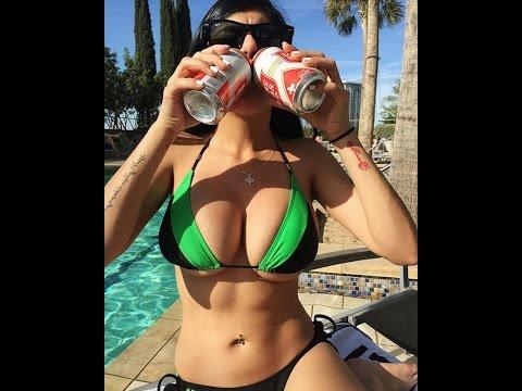 Meet porn star Mia Khalifa