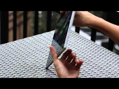 Trên tay Surface Pro 3