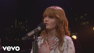 Florence + The Machine - Sweet Nothing (Live From Austin City Limits)