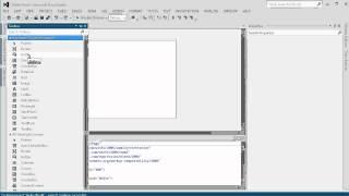 C# Tutorial 1: CSharp Hello World Silverlight 5 Application  (Beginners) view on youtube.com tube online.