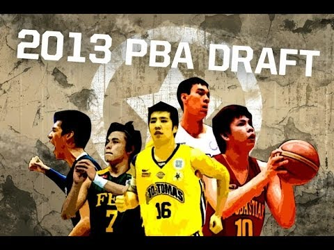 Pba 2013 Draft First Pick