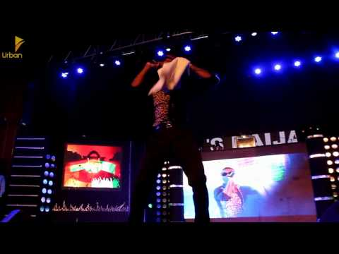 Wizkid - Live Performance at Ghana Meets Naija Concert 2013 (Pt. 2)