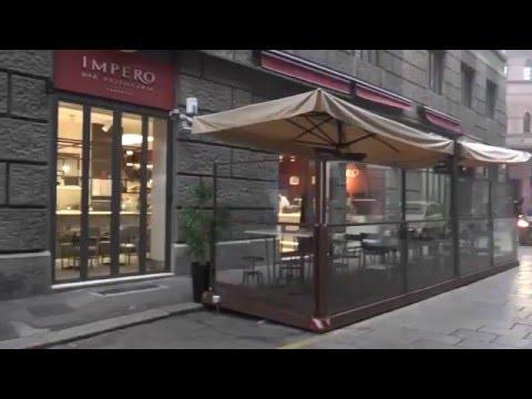 COEM-Caffè Impero Bologna