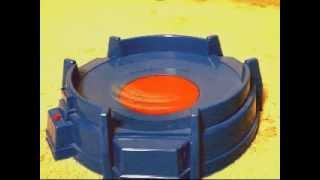 "Beyblade How To Make Your Blade Spin ""forever"""