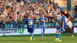 Empoli-Roma 0-1