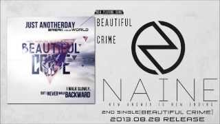 NAINE - BEAUTIFUL CRIME