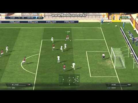 Level.vn - Kiệt tác của Cristiano Ronaldo trong FIFA Online 3