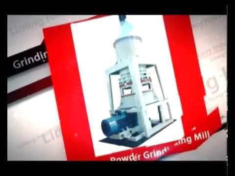 LM Vertical Grinding Mill, European Trapezium Mill, Micro Powder Mill
