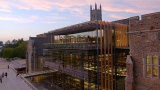 Duke University West Union, USA by Grimshaw