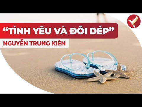 Bai tho Doi dep   Nguyen Trung Kien  VTC10  Nha bao Thanh Hai