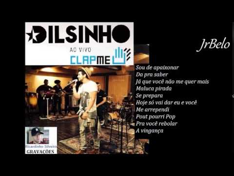 Dilsinho Cd Completo ClapMe 2014 JrBelo