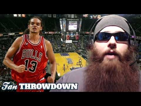 Daily Fantasy Basketball Top Picks - February 3 2014 - FanThrowdown