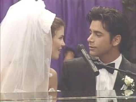 Jesse Sings 'Forever' To Rebecca - Full House