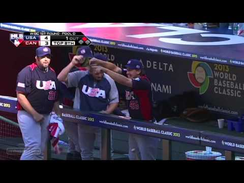 Year in Review: World Baseball Classic
