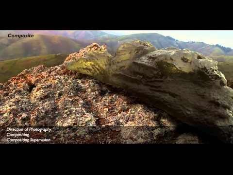 Matte Painting/Compositing/Texturing Demo Reel 2011
