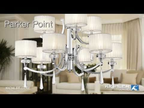Close & Parker Point 1 Light Wall Sconce - Chrome azcodes.com