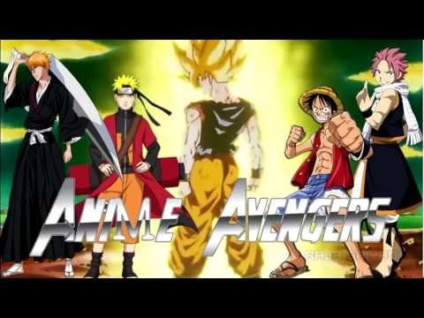 Go Back  gt  Gallery For  gt  Naruto Vs Avatar Vs Dragon Ball ZNaruto Vs Avatar Vs Dragon Ball Z