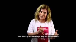 Campanha contra trabalho infantil - Priscila Camargo