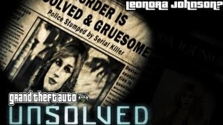GTA V: Who Killed Leonora Johnson Confession Letter Guide