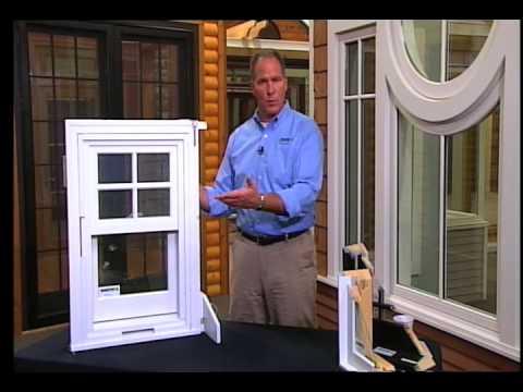 Full frame vs insert replacement windows marvin windows for Marvin replacement windows