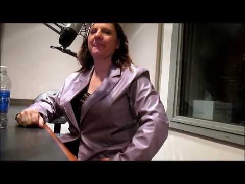 Radio Interview @ University of Delaware