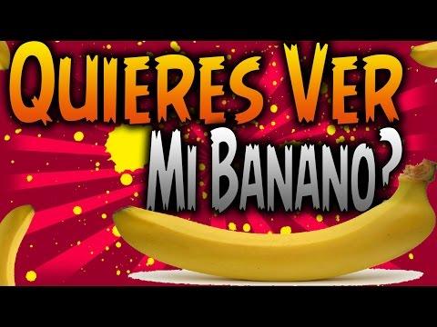 #4 Omegle | Quieres Ver Mi Banano | ElMijin314